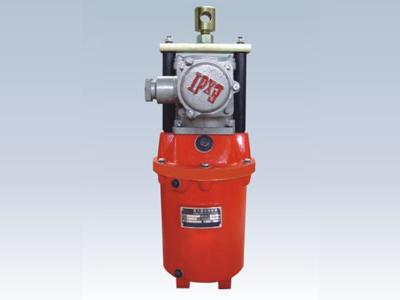byt1系列电力液压推动器图片