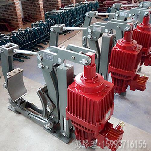 BYWZ9系列電力液壓鼓式制動器3