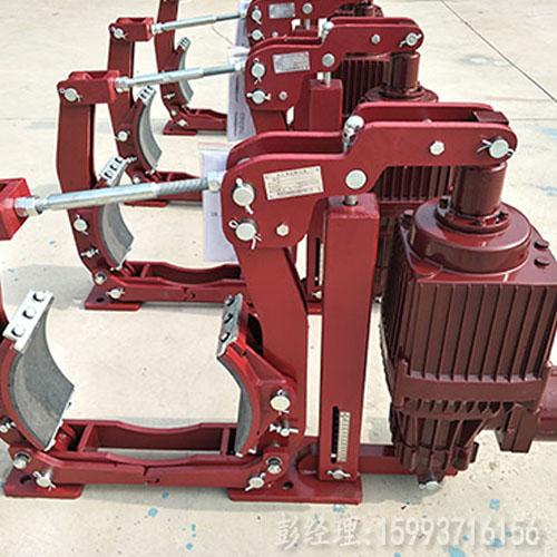 BYWZ9系列電力液壓鼓式制動器2